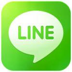 LINE対応の事